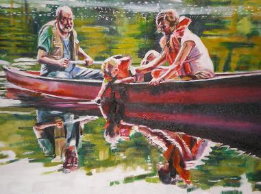 paddling-with-grandpa